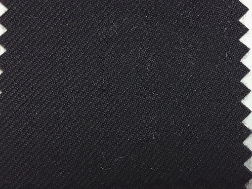 1933-5650 Black Serge