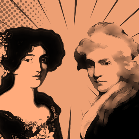 Heroes of Progress, Pt. 46: Astell and Wollstonecraft