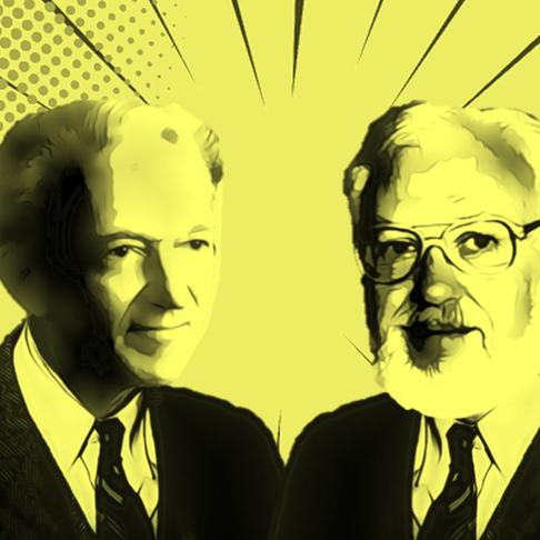 Heroes of Progress, Pt. 37: James Elam and Peter Safar