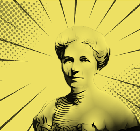 Heroes of Progress, Pt. 27: Kate Sheppard
