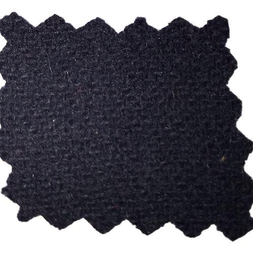 Navy Midnight All Wool Flannel Fabric 19187-497-7665