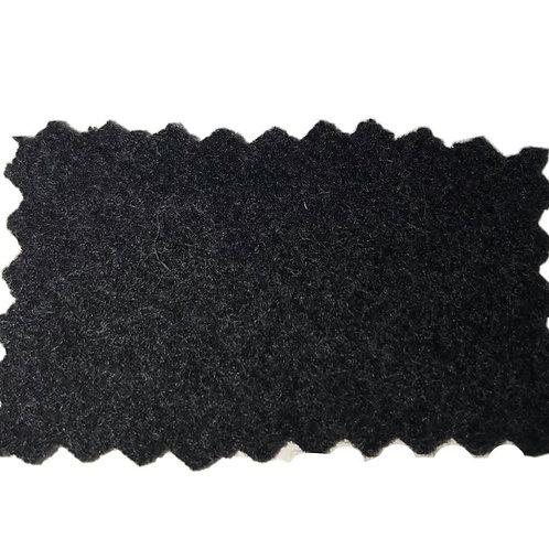 Charcoal Broadcloth 15754/1-3 a/w Fabric
