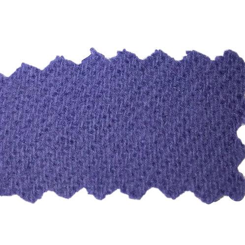 Lavender Dk All Wool Flannel Fabric 13113-48477
