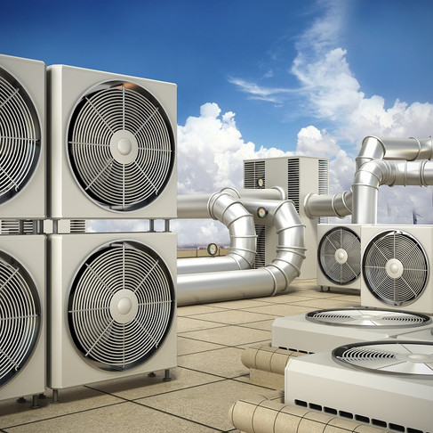 The Cost of Air-Conditioning Fell by 97 Percent Since 1952