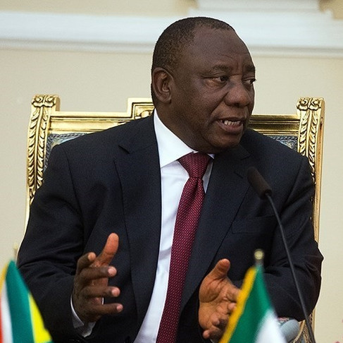 Land Expropriation Is South Africa Will Be Catastrophic for the Great Southern African Region