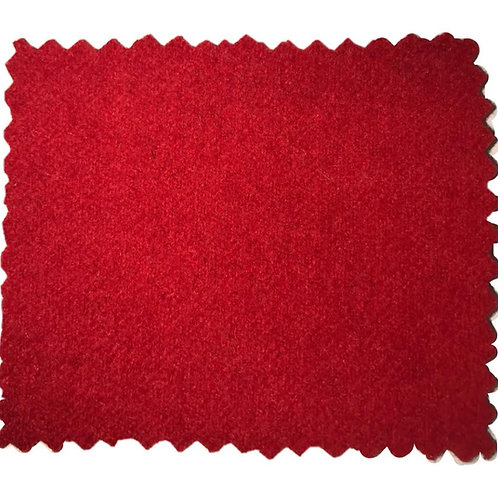 Red Broadcloth 15857/1-R4212 Fabric