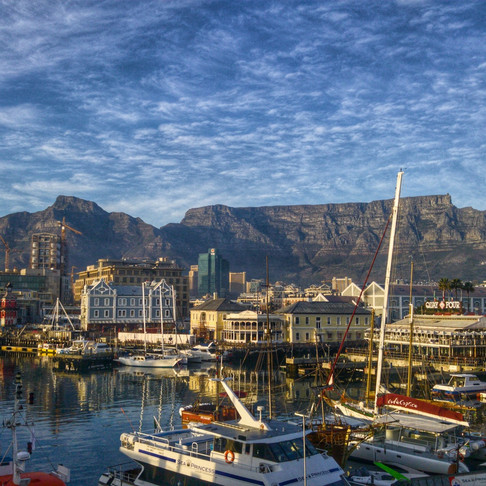 Why is South Africa's President So Keen on Undermining Property Rights?