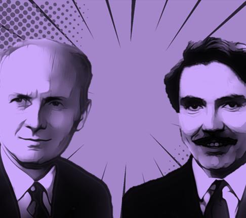 Heroes of Progress, Pt. 39: Dotter and Gruentzig
