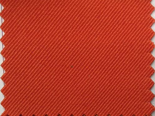 6248-D036 Orange Whipcord