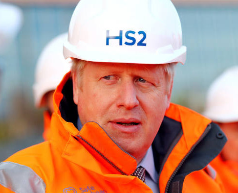 Should we be concerned about rumours of potential Chinese involvement with HS2?