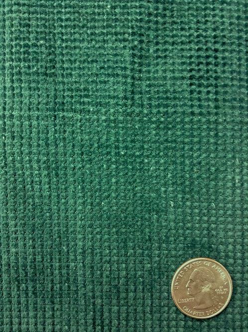 Dark Green Corduroy Cobblecord