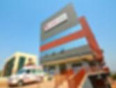 Hospital & Medical Centres