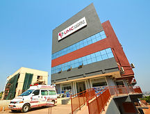 UMC Victoria Hospital