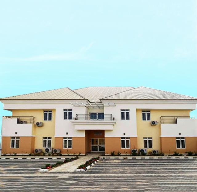 UMC Zhahir Hospital