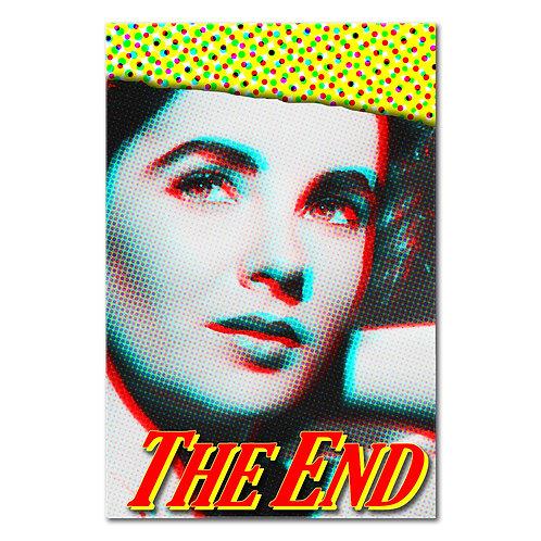 The End part C
