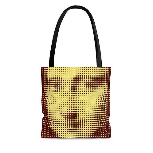 Mona Tote Bag