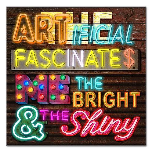 Bright & Shiny