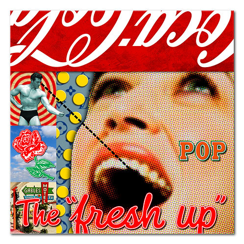 The Fresh Up