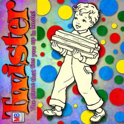 Twister Boy