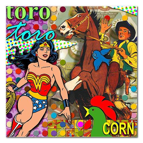Toro, toro