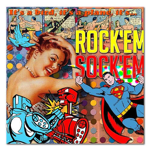 Rock'em
