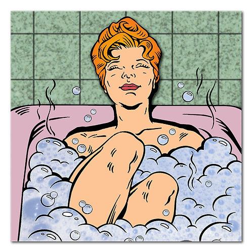 Bather 2