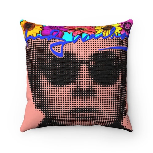 Andy Square Pillow