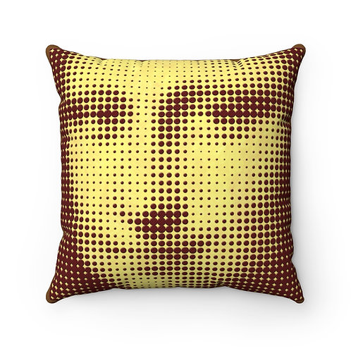 Mona Square Pillow