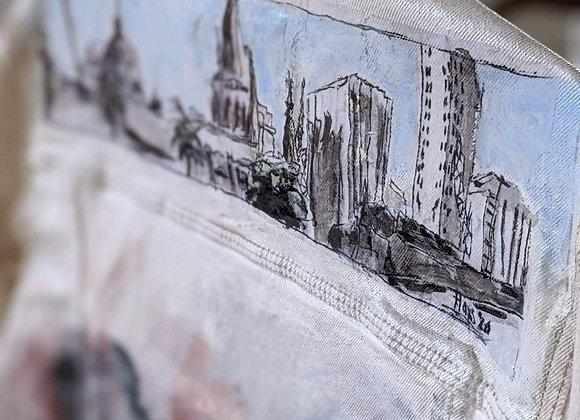 Melbourne Wearable Art Series #1 -  Hans Van Weerd