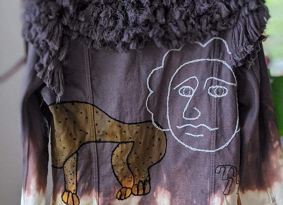 Melbourne Wearable Art Series #2 -  Goldstank