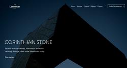 Corinthian Stone (www.corinthianmasonry.com)