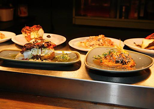 Two metre rule relaxation 'saves' award winning Warwick restaurant