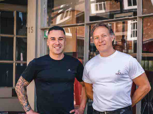 'Change our business models or die' says Warwick restaurant owner