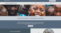 Tackling Deadly Diseases in Africa (www.tacklingdeadlydiseasesinafrica.org)