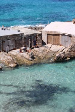Most beautiful beaches in Ibiza