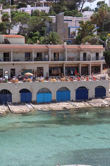 Los Enamorados de Ibiza