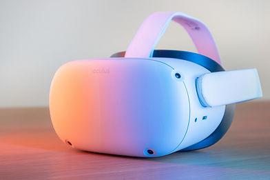 VR Oculus Kit
