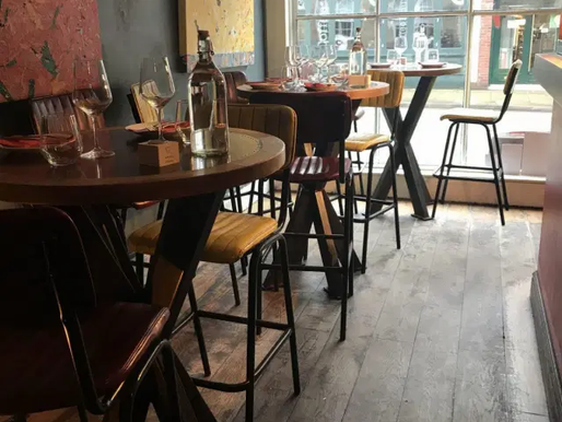 Relaxing The 2m Rule Saved My Restaurant!