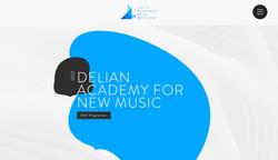 Delian Academy for New Music (www.delianacademy.com)