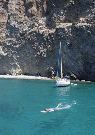 Cap des Falco, Ibiza