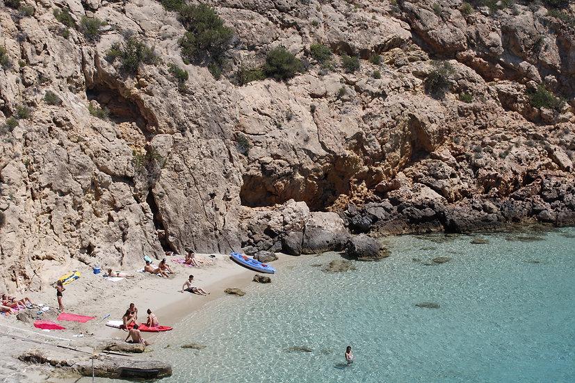 Balearic Dream
