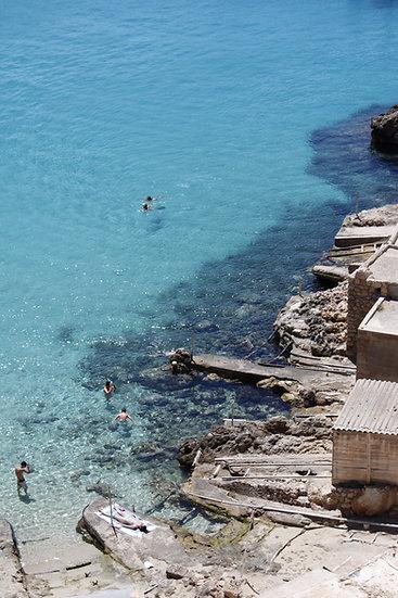 Ibiza feels