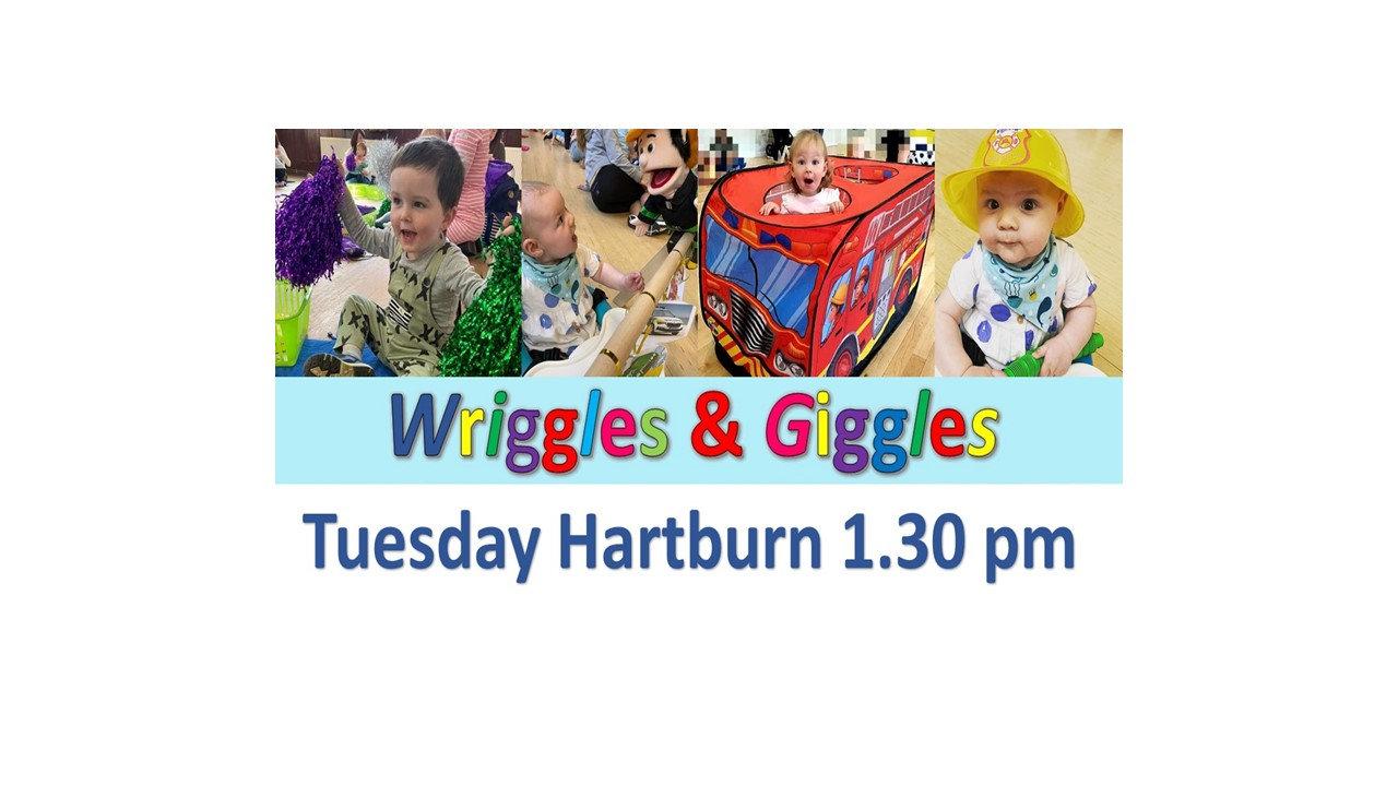 Tuesday 27th July 1.30 pm Hartburn