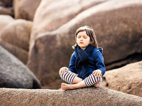 14 Easy Relaxation Practices to Share With Your children and Teens