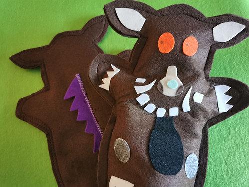 The Gruffalo Hand Puppet