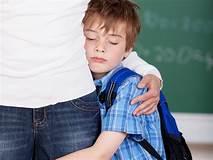 Separation Anxiety in Children