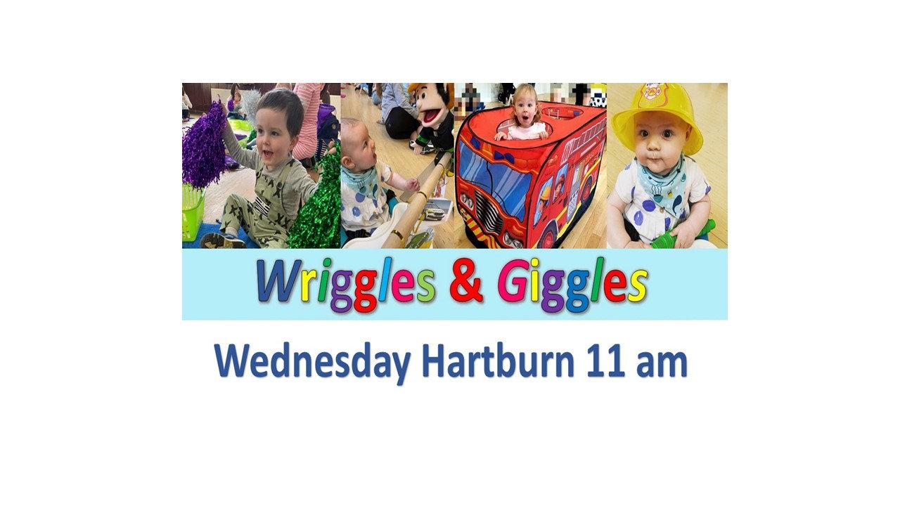 Wednesday 28th July 11 am Hartburn