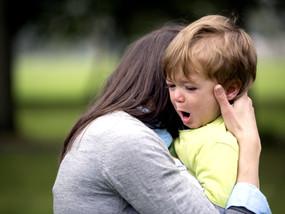Taming tantrums and managing meltdowns