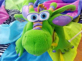 How puppets help children