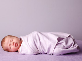 5 S's Method for Soothing Babies